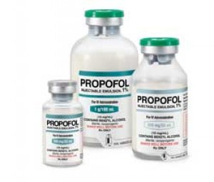 Propofol