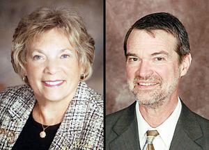 ECC Board of Trustee Winners