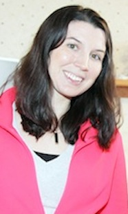 Amanda Griesheimer, Chamber marketing director