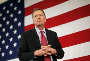 Kasich Dropping Out, AP Sources Say