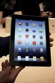 Apple iPad Mini Rumors