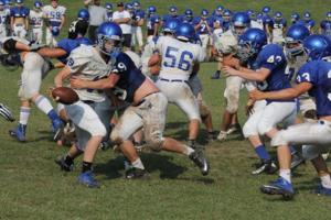 Football Jamborees Set to Run