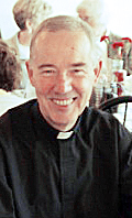 Father Phil Krill