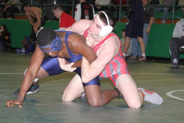 Conner Wins District Crown
