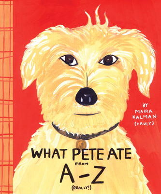 'What Pete Ate From A-Z'