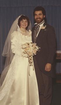 Conard 30th Wedding Anniversary
