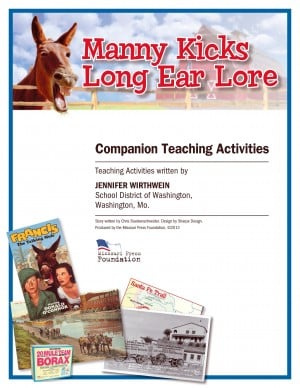 Manny Teacher Guide
