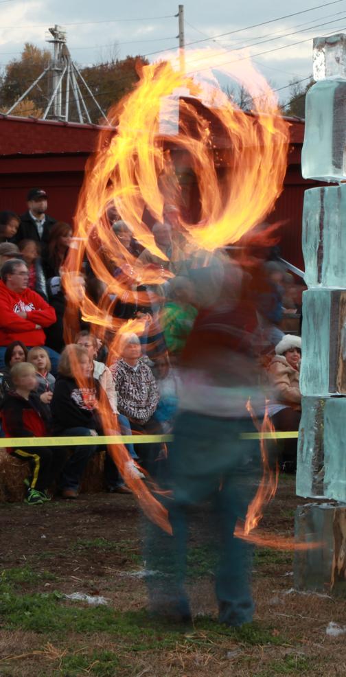 Fire Fest