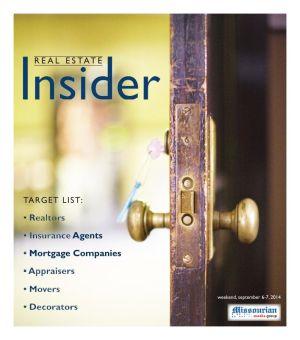 Real Estate Insider
