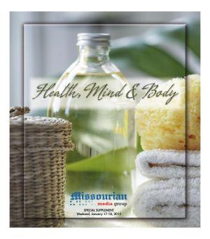 Health, Mind & Body Resolutions 2015