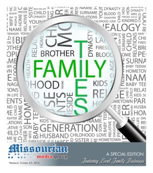 Family Ties 2014