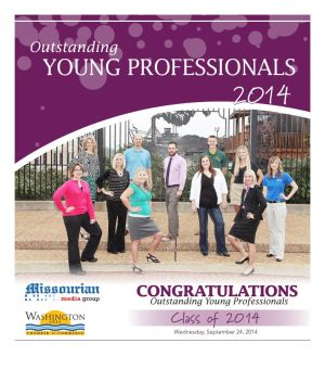 Outstanding Young Professionals 2014