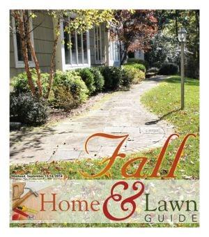Fall Home & Lawn 2014