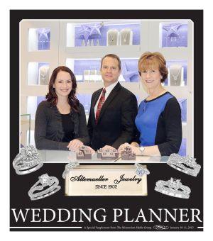 2015 Wedding Planner