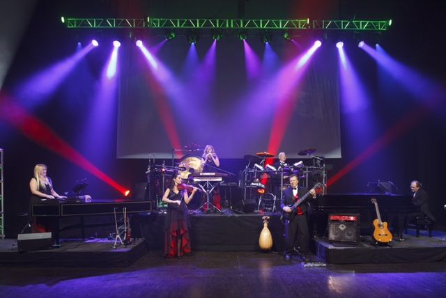 Mannheim steamroller to perform at enid event center for Roller mannheim