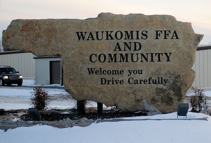 waukomis single guys Kcata is a bi-state agency charged with serving the transportation and development needs of the kansas city region find schedules, bus trackers and online store at .
