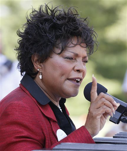 Connie Johnson - Senator - Running for Governor of ...