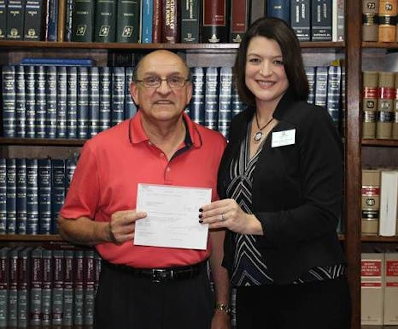 Scholarship Fund Established At Concord