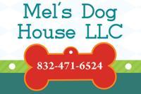 Mel's Dog House