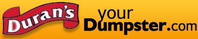 Duran's Your Dumpster.com