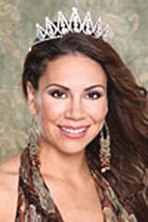 Needville woman named Mrs. Fort Bend