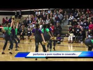 LCISD Dance Spectacular 2016: Part 4