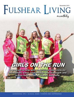 Fulshear Living: November 2014
