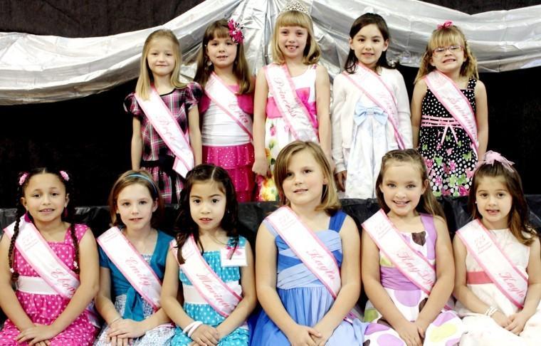 Princess contenders