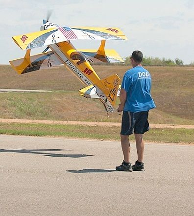Fort Bend Radio Control Airplane Club Fly-a-Thon & Mini-Air Show