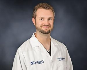 Dr. David  Wallace