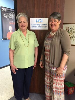 HGI brings mental health awareness, services to Fort Bend
