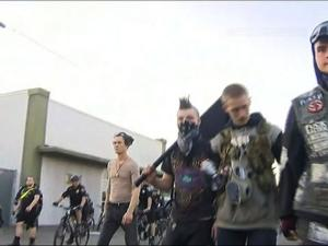 Arrests Made During Seattle May Day March