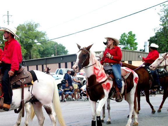 Pony Ride Universal (43B)