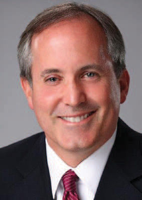 Texas attorney general charged with federal securities fraud