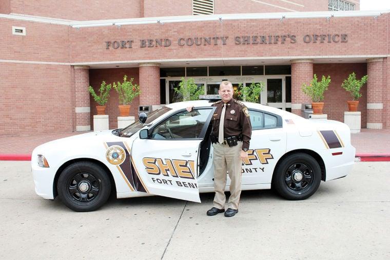 sheriff troy nehls fort bend herald home