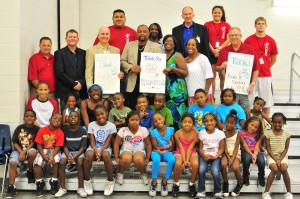 Schools ymca partner to provide affordable summer fun for Harris ymca summer camp