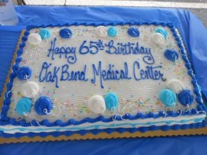OakBend Medical Center celebrates 65 years in Fort Bend County