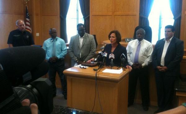 Senator Kolkhorst comments on the Sandra Bland investigation