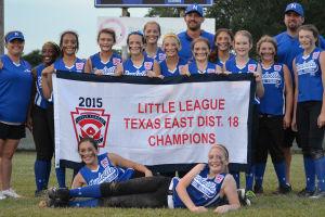 District 18 champions