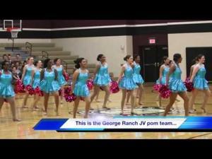 LCISD Dance Spectacular 2016: Part 2