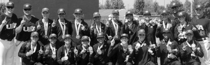 U.S.A., Hudek take home gold from Pa-Am Games