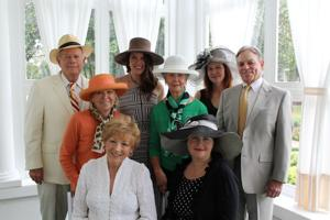 'Southern Garden Party' To Honor Billie H. Wendt,