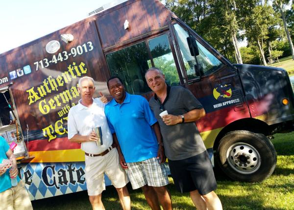Richmond offers variety at Food Truck Friday