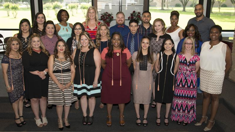 WCJC Associate Degree Nursing Program Graduates 24