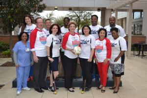 Houston Methodist Sugar Land to Sponsor  AccessHealth's 4th Annual Community Challenge