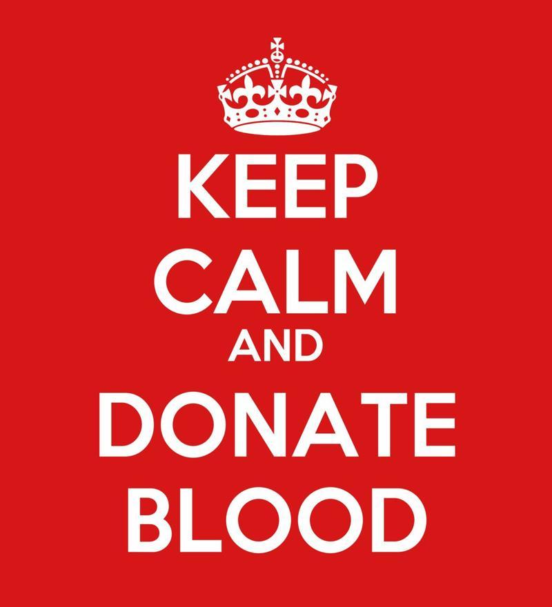 June 5 blood drive in Rosenberg