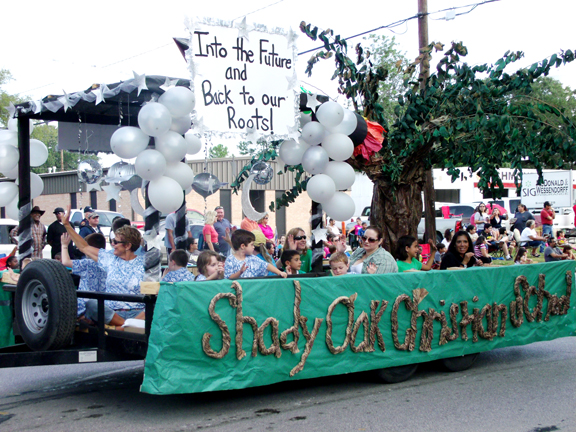 Shady Oaks Christian School