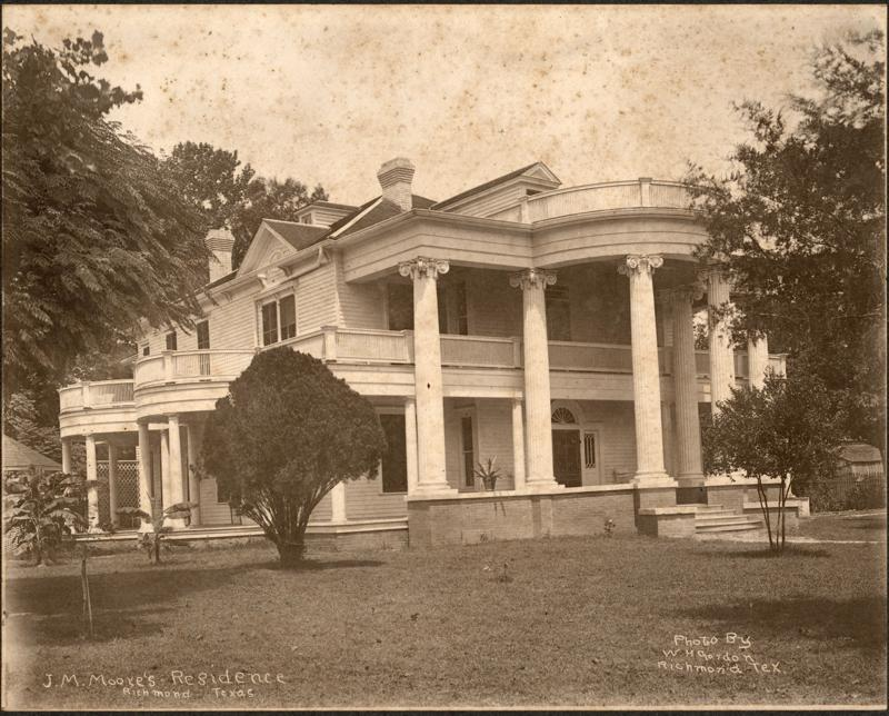 Historic landmarks add depth to Fort Bend County community