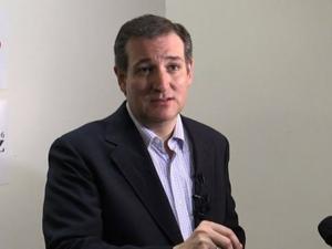 Cruz Calls on GOP Voters to Unite Behind Him