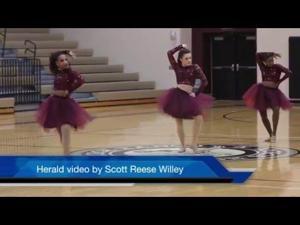 LCISD Dance Spectacular 2016: Part 1